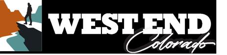 West End Colorado Logo